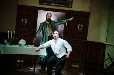 (c) Alex Brenner Opera Holland Park Don Giovanni 2017